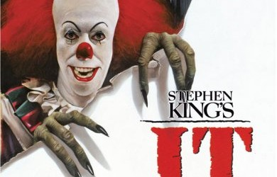 Top 25 películas de terror favoritas de LUCI