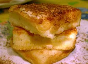 Leite Frito